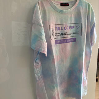 lovetoxic - ラブトキ Tシャツ