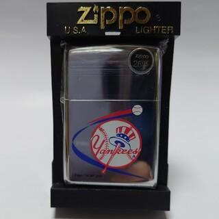 ZIPPO - ZIPPO ヤンキース