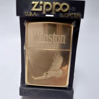ジッポー(ZIPPO)のZIPPO Winston(タバコグッズ)