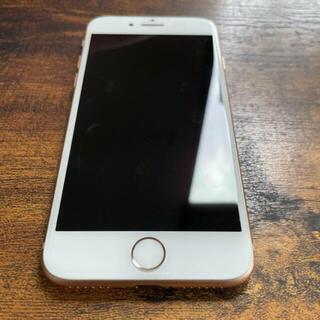 iPhone - iPhone8 SIMフリー