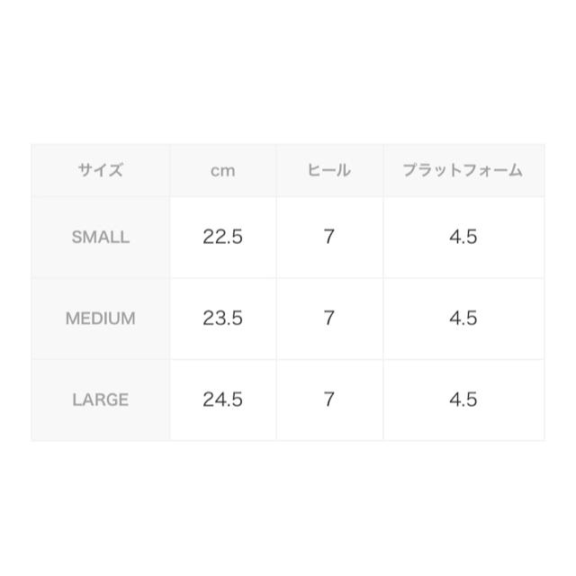 NICE CLAUP(ナイスクラップ)の新品♡定価6,480円 ナイスクラップ スポーツサンダル S 大幅お値下げ‼️ レディースの靴/シューズ(サンダル)の商品写真