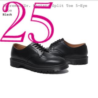 シュプリーム(Supreme)のSupreme®/Dr. Martens(ローファー/革靴)