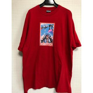 ワコマリア(WACKO MARIA)のロボテック Tシャツ(Tシャツ/カットソー(半袖/袖なし))