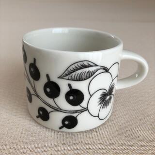 ARABIA - アラビア パラティッシ 旧ロゴ コーヒーカップ 180ml