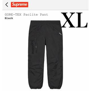 Supreme - Supreme GORE-TEX Paclite Pant Black XL