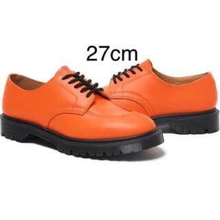 シュプリーム(Supreme)のsupreme Dr.Martens split toe 5-eye shoe(ドレス/ビジネス)