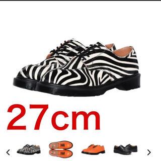 Supreme - Supreme®/Dr. Martens Split Toe zebra 5