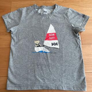 ヘリーハンセン(HELLY HANSEN)のヘリーハンセン(Tシャツ/カットソー)