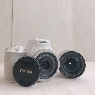 Canon - Canon EOS kiss x9 パンケーキレンズ ef40mm f2.8