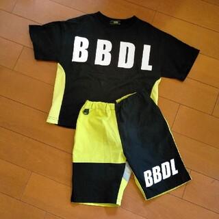 BABYDOLL - BABYDOLL PLAY セットアップ
