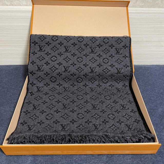 LOUIS VUITTON(ルイヴィトン)のルイヴィトン エシャルプ マフラー メンズのファッション小物(マフラー)の商品写真
