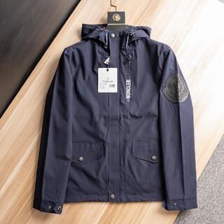 MONCLER - 美品 MONCLER メンズジャケットジャケット#01