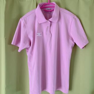 ミズノ(MIZUNO)のmizuno ポロシャツ(ポロシャツ)