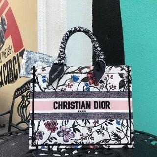 Christian Dior - CHRISTIAN  DIOR 絶大な人気  トートバッグ ハンドバッグ