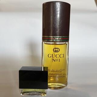 Gucci - GUCCI グッチ  NO.1 オードパルファム 30ml➕エンヴィ フォーメン