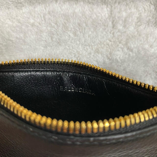 Balenciaga(バレンシアガ)のBALENCIAGA  コインケース 小銭入れ バレンシアガ メンズのファッション小物(コインケース/小銭入れ)の商品写真