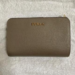 フルラ(Furla)のFURLA 二つ折り財布 BABYLON(財布)