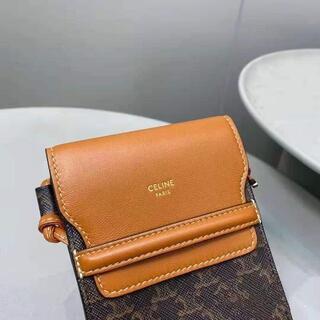 celine - celine 携帯電話のバッグ