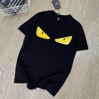FENDI - FENDIフェンディ Tシャツ 半袖 M