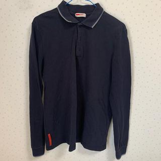 プラダ(PRADA)のprada ポロシャツ(ポロシャツ)