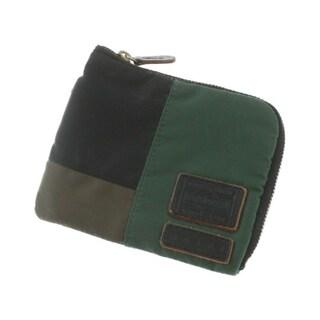 マルニ(Marni)のMARNI 財布・コインケース メンズ(折り財布)
