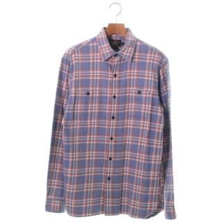 RRL - RRL カジュアルシャツ メンズ