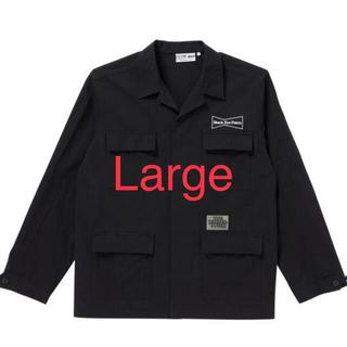 BlackEyePatch Wasted Youth jacket ジャケット