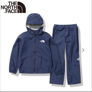 THE NORTH FACE - ノースフェイス  レインテックス