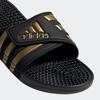 adidas - アディダス adidas アディサージ サンダル 26.5