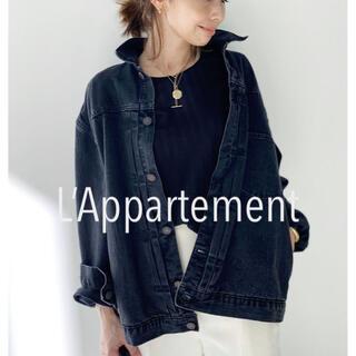 L'Appartement DEUXIEME CLASSE - 新品未使用【STAMMBAUM/シュタンバウム】DENIM JACKET
