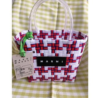 Marni - ®美品®マルニMARNI ピクニック かごバッグ レディース