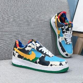 Ben & Jerry's x Nike SB Dunk Low Pro QS(スニーカー)