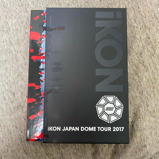 iKON - iKON JAPAN DOME TOUR 2017