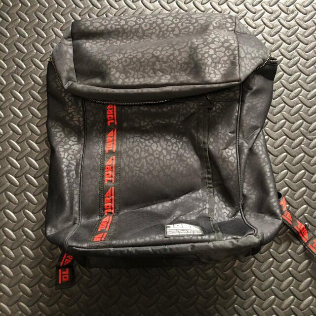 寅壱(トライチ)の寅壱 リュック メンズのバッグ(バッグパック/リュック)の商品写真