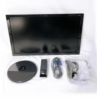 エイサー(Acer)のacer モニターディスプレイ K242HQLbi(ディスプレイ)