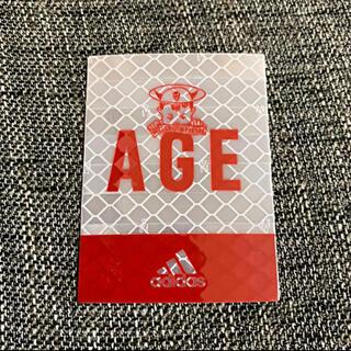 アディダス(adidas)のmillennium parade adidas アディダス AGE ステッカー(ミュージシャン)