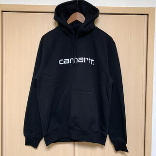 carhartt - S 正規品 カーハート パーカー carhartt wip UK
