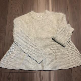 MURUA - MURUA ニット セーター