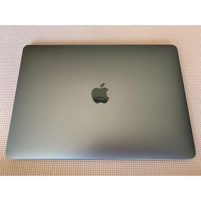 Mac (Apple)(マック)のりょう様専用【美品】MacBook Pro (13-inch, 2017) スマホ/家電/カメラのPC/タブレット(ノートPC)の商品写真