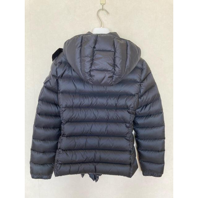 MONCLER(モンクレール)の未使用品 モンクレール シモーネロシャ ダウン パーカー 0 ジーニアス メンズのジャケット/アウター(ダウンジャケット)の商品写真