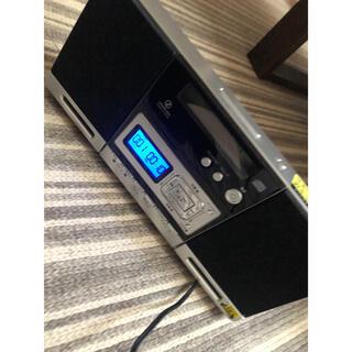KOIZUMI - サウンドルックスステレオCDシステム SDI-1200 2013年度製