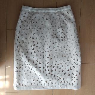 JUSGLITTY - ひざ丈スカート