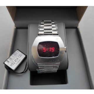 ハミルトン(Hamilton)の【未使用】ハミルトン アメリカン クラシック PSR H52414130(腕時計(デジタル))