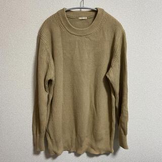 ジーユー(GU)のGU クルーネックセーター(ニット/セーター)