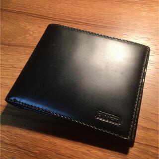 COACH - COACH メンズ折り財布