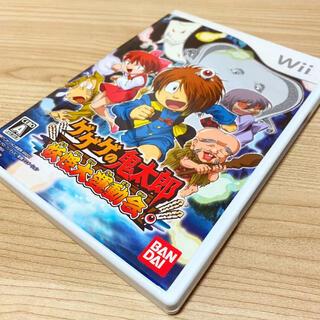 Wii - ゲゲゲの鬼太郎 妖怪大運動会