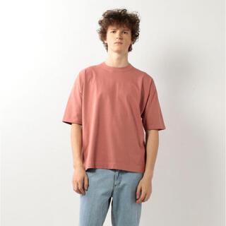 スティーブンアラン(steven alan)のSteven Alan BOLD Tシャツ カットソー(Tシャツ/カットソー(半袖/袖なし))
