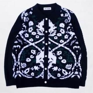 JOHN LAWRENCE SULLIVAN - TTT_MSW 21SS Persia knit polo