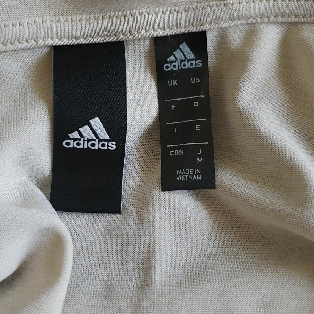 adidas(アディダス)のお値下げアディダスカーディガン レディースのトップス(カーディガン)の商品写真