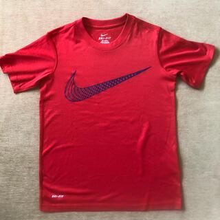 NIKE - NIKEドライフィット半袖Tシャツ130